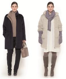 Зимние пальто для полных женщин, предоставленные в интернет-магазинах или у специализированных марок